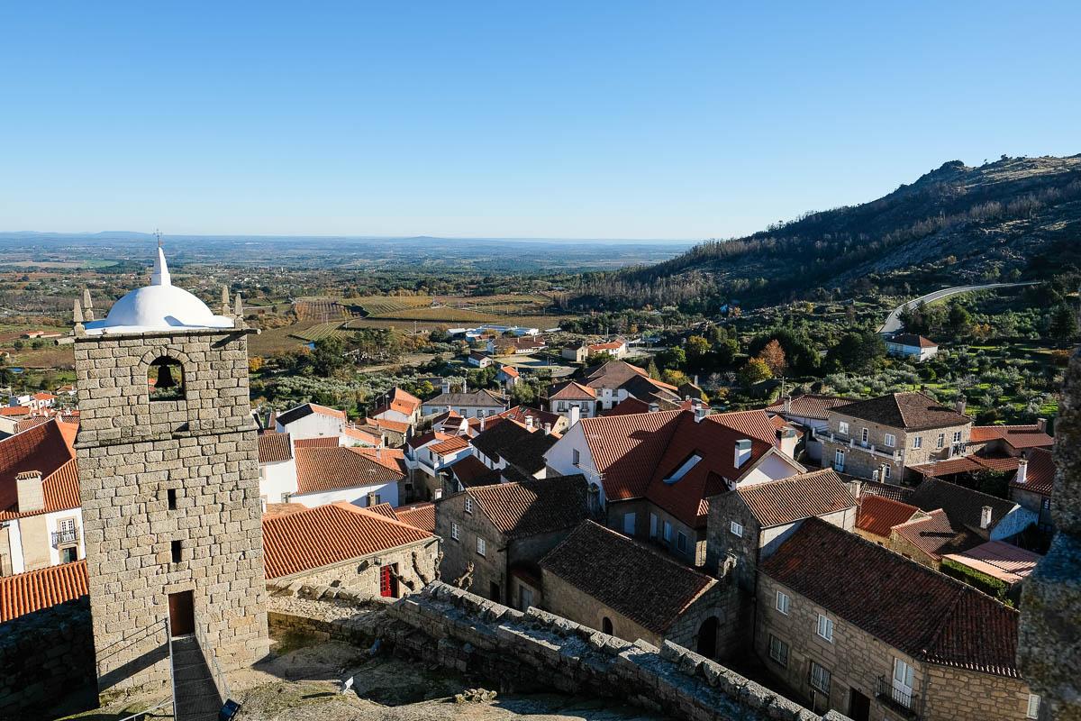 Castelo Novo: o apelo da Serra da Gardunha